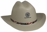 Western Outlaw Hard Hat