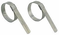 """4"""" X 5/8"""" 201 SS CENTER PUNCH CLAMP"""