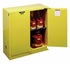 JUSTRITE 30 GALLON SELF-CLOSING SAFETY CABINET