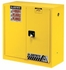 JUSTRITE 45 GALLON SAFETY CABINET FOR FLAMMABLES
