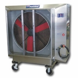"""36""""EVAP COOLING FAN VARIABLE SPEED"""