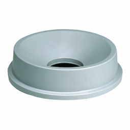 "BRUTE FUNNEL TOP FOR RCP2632 22-3/8"" GRAY"
