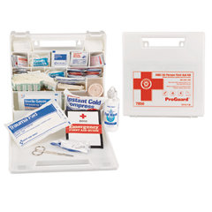 50-Person First Aid Kit