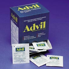 Advil® Tablets