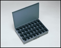 Large Scoop Compartment Box (32 hole )