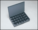 Large Scoop Compartment Box (24 hole )