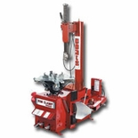 RIM CLAMP TIRE CHANGER W/ELECTRIC DRIVE MOTOR