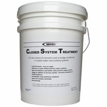 VAPCO'S CLOSED SYSTEM TREATMENT 1 GALLON 4/CASE