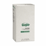 MULTI GREEN HAND CLEANER BAG-N-BOX 2/5000 ML