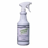 LIQUID ALIVE ODOR DIGEST SPRAY BOTTLE 12/32 OZ