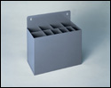 Key Stock Rack (10 compartments)