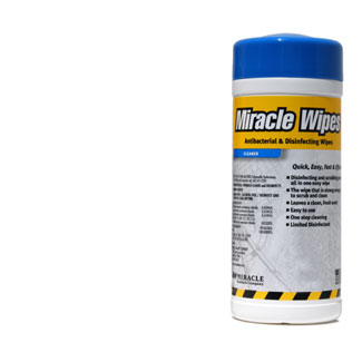 Miracle Wipes All Tile And Stone Products Com