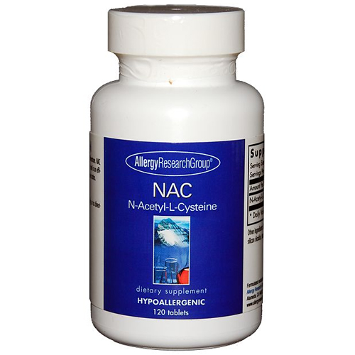 Best nac supplement brand
