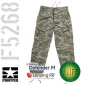 PROPPER FLAME RESISTANT ARMY COMBAT UNIFORM (FR  ACU) TROUSERS