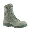 610Z ST HOT WEATHER TACTICAL SIDE ZIP SAFETY TOE BOOT- USAF