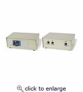 2 To 1 Telephone Switchbox RJ11