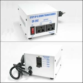 Step up/down transformer