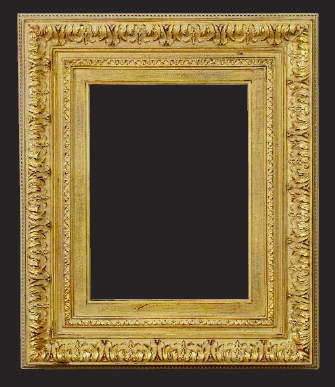 Custom Frames - Ornate