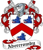 Abercromby Coat of Arms / Abercromby Family Crest