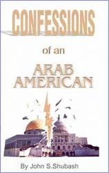 Confessions of an Arab American