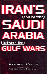 Iran's Rivalry With Saudi Arabia Between the Gulf Wars