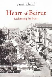 Heart Of Beirut - Reclaiming The Bourj