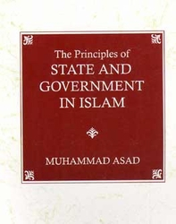 The Principles of State & Government in Islam