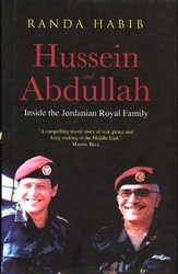 Hussein and Abdullah: Inside the Jordanian Royal Family