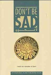 Don't be Sad (SC)