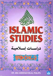 Islamic Studies Book 3