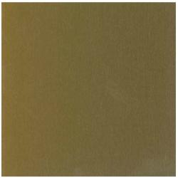 Gold Anodized Aluminum Sheet