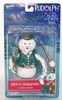 Rudolph the Red-Nosed Reindeer Sam the Snowman Figure