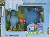 Palisades The Muppets Mini Set 2