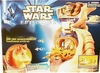 Star Wars Micro Machines Jar Jar Binks Naboo Transforming PlaySet