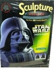 Star Wars Darth Vader Sculpture 3D Vertical Puzzle