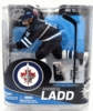 McFarlane NHL 31 Winnipeg Jets Andrew Ladd Bronze Level #1906 Figure