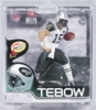 McFarlane NFL Series 31 Tim Tebow Figure