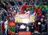 Pressman Marvel Heroes Chess Set