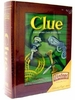 Hasbro Library Edition Clue Board Game