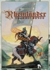 Face 2 Face Rheinlander Board Game