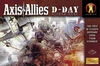 Avalon Hill Axis & Allies D-Day Board Game