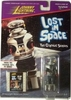 Lost in Space Johnny Lightning Robot B-9 Figure