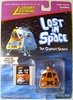 Lost in Space Johnny Lightning Space Pod