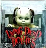 Mezco Living Dead Dollies Series 1 Posey Doll