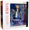 Kaiyodo Revoltech Fate/Stay Night Saber Action Figure
