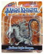 Wizkids Mage Knight Conquest Radiant Light Dragon Miniature