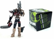 McFarlane Spawn Mini Trading Figures Zombie Spawn Figure