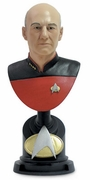 Sideshow Collectibles Star Trek Captain Picard Bust