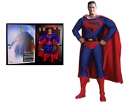 "DC Direct Kingdom Come Superman 1:6 Scale 13"" Deluxe Collector Figure"