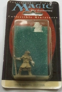 Magic The Gathering Natural Selection Collectible Miniature
